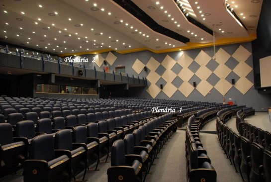 Auditório Garapuvu